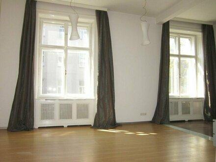 Bestlage zum Zentrum! U-Bahn Taubstummengasse! Großzügige Altbau Wohnung mit toller Ausstattung!