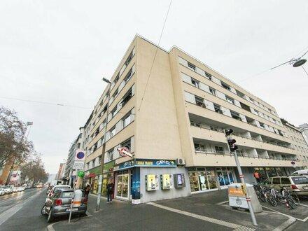 2 Zimmer Wohnung in der DonaufelderStraße 2-4 ZU VERMIETEN!
