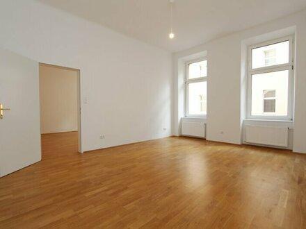 Geräumige 2-Zimmer-Wohnung nähe Augarten