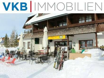 Ski-Restaurant in TOP-Ski-Region