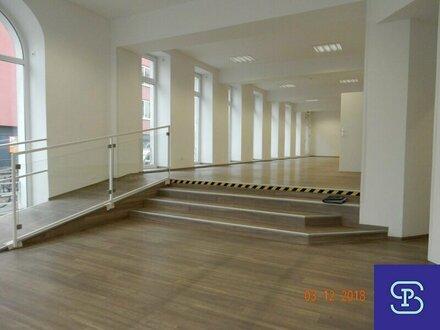 Thaliastraße: 175m² Geschäftslokal in unbefristeter Hauptmiete - 1160 Wien