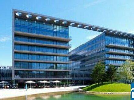Moderne Büroflächen im BIZ ZWEI