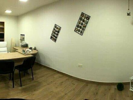 Attraktive, preislich günstige KLEINBÜROS ab 5 x 6,5 = 32,5 m²