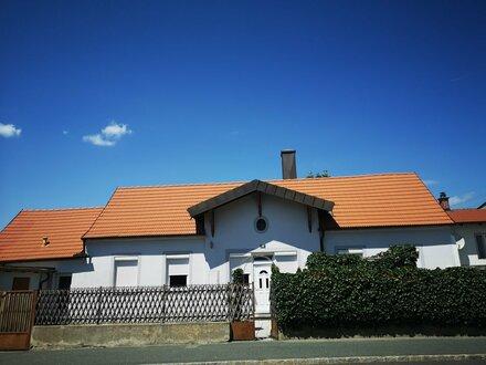Wohnhaus mit Halle (ehemalige Kfz-Werkstatt) in Rechnitz, Nähe Oberwart