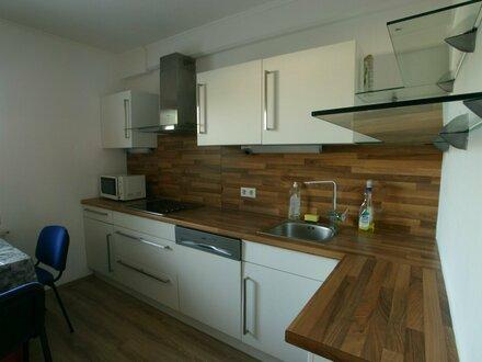 Ruhige Eigentumswohnung mit Balkon und neuer Einbauküche im Zentrum Oberwart