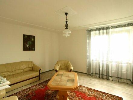Grosse sonnige 3Zimmer-Wohnung mit 2 Terrassen zu vermieten
