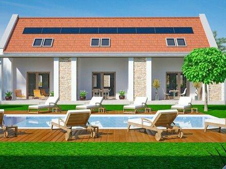Neue Ferienwohnungen nähe Balaton Swimmingpool nähe Golfplatz Yachthafen