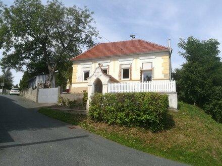 Liebliches Landhaus mit Fernblick
