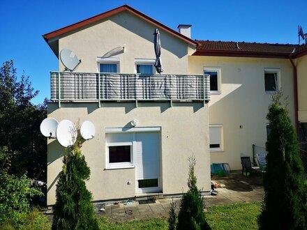 Wohnung mit kleinem Garten Nähe Oberwart