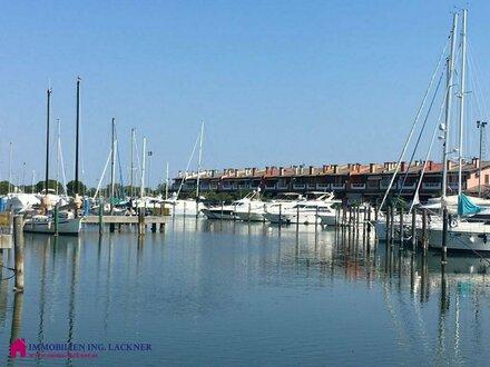 Achtung Bootsbesitzer wir haben einen Schiffsliegeplatz für Sie! Aprilia Marittima - Lignano Sabbiadoro
