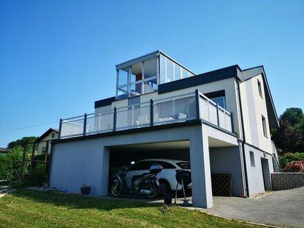 Attraktives Einfamilienhaus in Oberwart mit Garten und Pool in traumhafter Lage