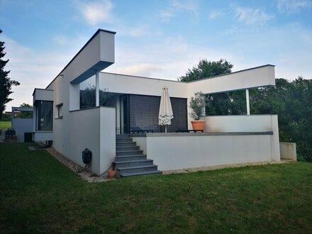 Wohnhaus mit Schwimmingpool und Garten in Toplage in Oberwart