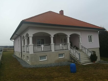 Bungalow in traumhafter Ruhelage
