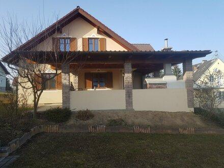 Top Einfamilienhaus in Kemeten