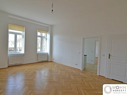 2 Zimmer-Wohnung mit Einbauküche Nahe Bockfließ