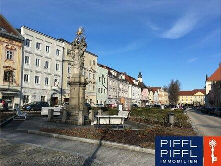 Büro/Praxis mit Lift im Stadtzentrum Eferding