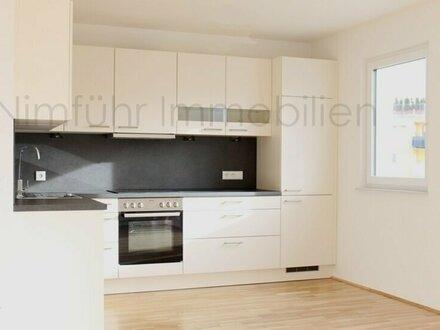 Gemütliche 2-Zimmer-Wohnung mit Balkon in ruhiger Lage - Hallein