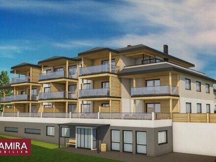 80m² Neubau-Wohnung mit 2 Schlafzimmer und großer Terrasse im Kurort Gröbming - Region Schladming-Dachstein - ZWEITWOHNSITZ…