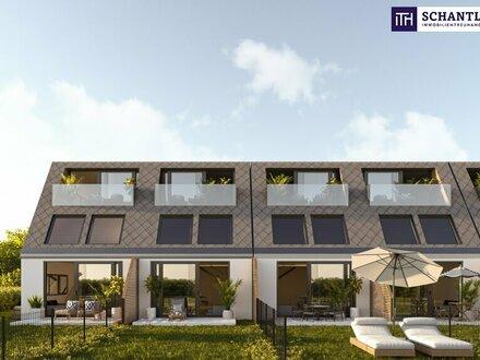 Worauf warten? Vier-Zimmer + Ruhelage + Garten + Terrasse + perfekte Raumaufteilung + Tiefgarage!