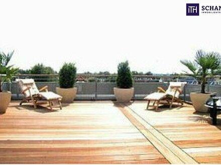PROVISIONSFREI !! Erstbezugswohnung mit 3 Zimmern und 50m² Dachterrasse im 2.OG in einer kleinen Wohnhausanlage in ANDRITZ