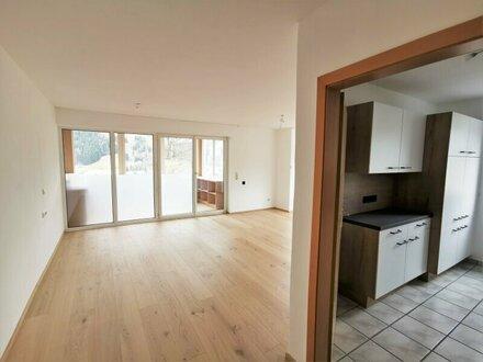 3-Zimmerwohnung mit verglaster Loggia und TG im Zentrum von St. Johann/Pongau