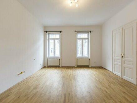 Helle und schöne 3-Zimmer Altbauwohnung in ruhiger Lage, nahe Schloss Schönbrunn zu vermieten!
