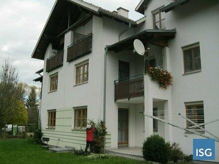 Objekt 398: 3-Zimmerwohnung in Pram, Schulterbergstraße 6, Top 3