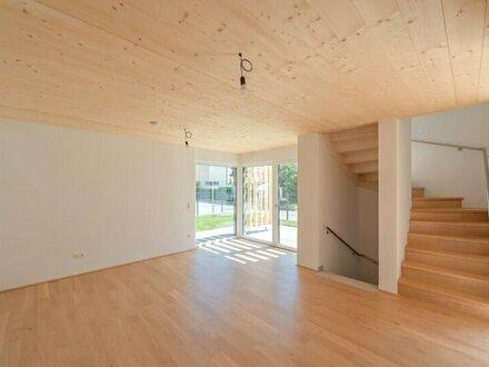 "++FERTIGGESTELLT++ Projekt ""SONNENDECK"", 5 hochwertige Architekten-Reihenhäuser nahe Seestadt Aspern!"