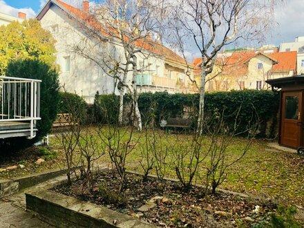 Haus mit 3 Etagen und schönem Garten zu VERKAUFEN!!