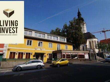 Geschäftslokal im Zentrum von Gallneukirchen zu vermieten!