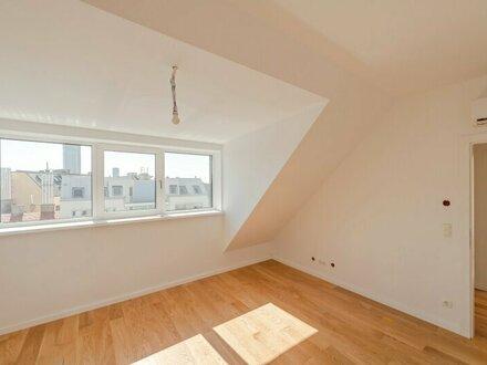 ++Rarität** Hochwertige 3-Zimmer Maisonette mit Terrasse/Balkon (28m²) und Sauna, perfekter Schnitt!