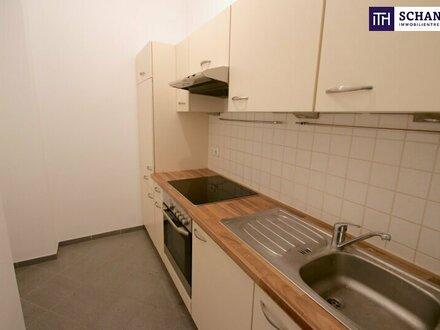 ALLES NEU! Ihre adaptierte 2,5 Zimmer Wohnung inkl. Küche + neu saniertes Altbauhaus!
