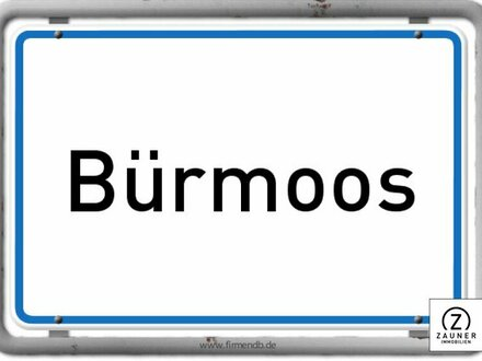 Bürmoos: Kleine Geschäftsfläche/Büro zu vermieten - nähe Lokalbahn