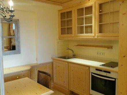 Schmuckstück! Tolle möblierte 2-Zimmer-Wohnung in Salzburg - ideal für Pendler, Mitarbeiter, etc.