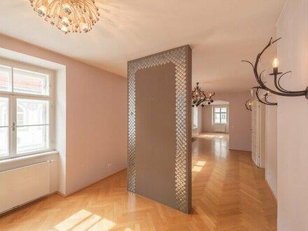 ++NEU++ Großartiges 4-Zimmer Altbaubüro in absoluter BESTLAGE!