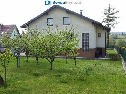 Einfamilienhaus in Eisgarn