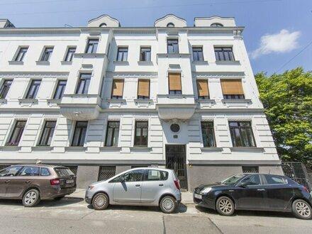 Top 2-Zimmer Altbauwohnung in ruhiger Lage, nahe Schloss Schönbrunn zu vermieten!