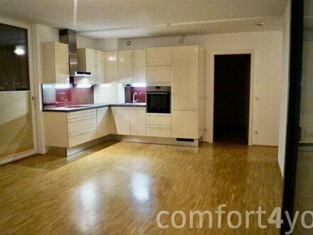 Exclusive 2 Zimmer-Wohnung in Itzling