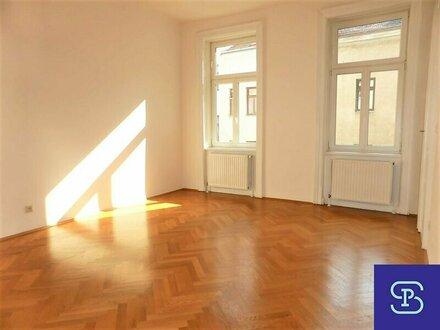 Klassischer 102m² Stilaltbau mit Einbauküche in Ruhelage - 1030 Wien