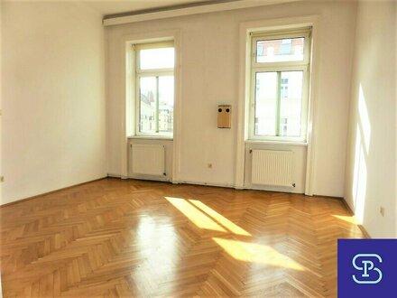 Sonniger 135m² Stilaltbau mit neuer Einbauküche - WG-Tauglich!