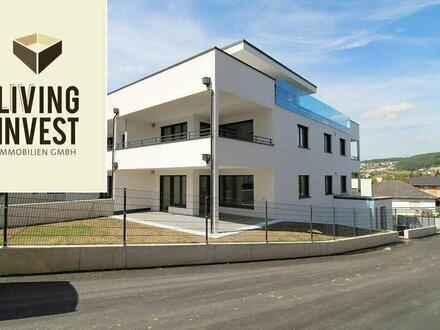 Hochwertige Gartenwohnung / Terrassenwohnung in Gallneukirchen zu vermieten! TOP 2