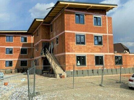 Hochmoderne ca. 120m² große Neubauwohnung! 5 Zimmer-Penthouse! WOW!!