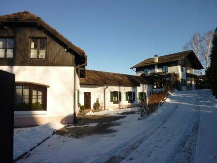 Top Landhaus mit Geschäftsanteil und Einliegerwohnung
