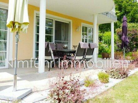 Stilvolles Einfamilienhaus in Grün-Ruhelage - Wals