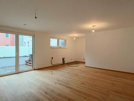 Anlegerwohnung : Moderner Wohntraum für Singles mit Terrasse!