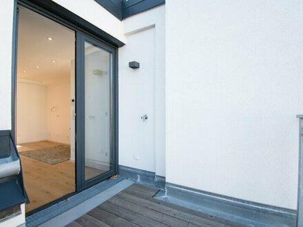 2 Terrassen! Maisonettewohnung mit Gloriette-Blick!