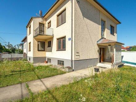 ++NEU** Einfamilienhaus mit großem Grund in Ruhelage zu vermieten!