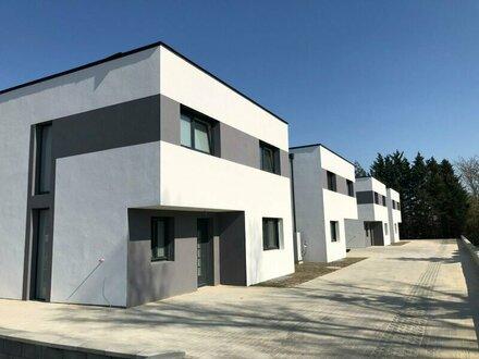 Belagsfertiges 4 Zimmer Einfamilienhaus in Gänserndorf Süd - Baujahr 2020