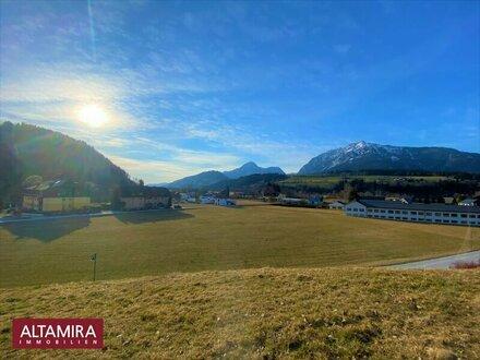 Dachstein -Tauern - Region! Großartiges Panorama- ohne den Berg zu erklimmen