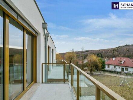 Grünruheoase: Eckreihenhaus mit über 180 m² Wohnfläche mit perfekter Raumaufteilung und tollem Blick ins Grüne!